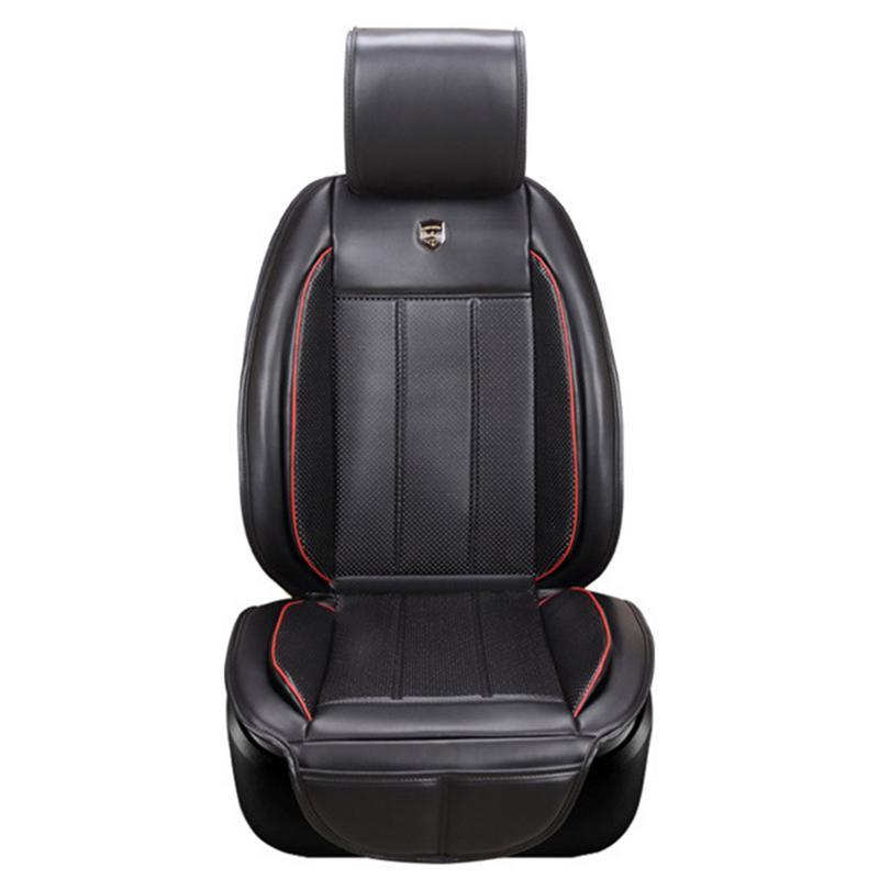 1 pc 12 V Intelligent coussin de siège chauffant coffre-fort Van camion siège Auto coussin chauffant housse de coussin siège de voiture plus chaud housse de coussin de siège de voiture