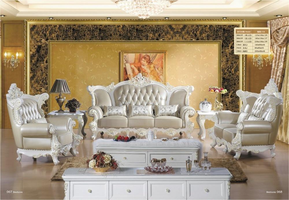 Compra muebles de estilo barroco online al por mayor de for Muebles modernos estilo europeo