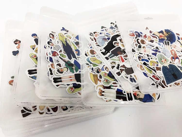 280 قطعة kawaii لطيف الذاتي الصنع جميلة الفتيات سكرابوكينغ ملصقات/ملصق مزخرفة/دفتر يوميات welt لتقوم بها بنفسك ألبوم الصور الحرفية