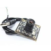 1080P USB Camera Module 2.0 megapixel 1920*1080 CMOS Full HD Usb endoscope camera Board Security Module