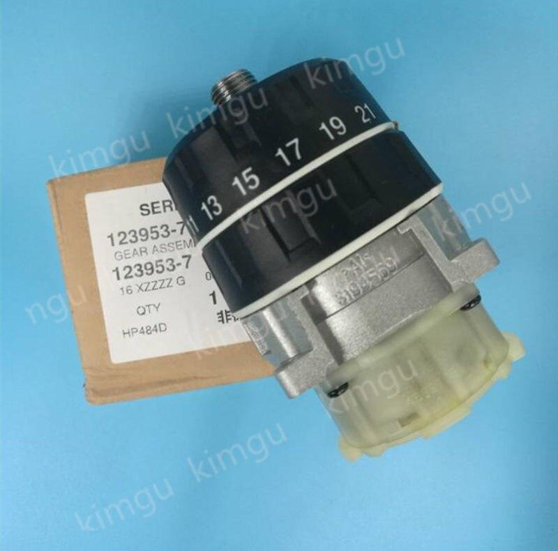 Genuine Gear Box For Makita 123953 7 DHP484 HP484D DHP484Z