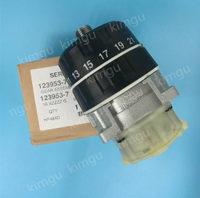 Genuine Gear Box For Makita 123953 7 DHP484 HP484D