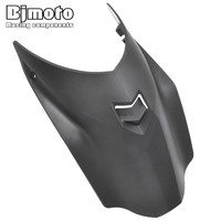 BJMOTO Motorcycle Mudguard Front Fender Extension For BMW R1200GS LC 2013 2016 R 1200GS LC ADV