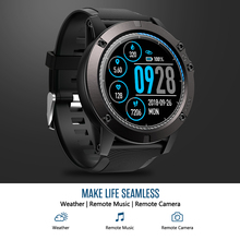 Get more info on the Zeblaze VIBE3 PRO Men Smart Watch Military Style Fitness Sports Tracker Pedometer Health Smart Wristband For Smart Phone