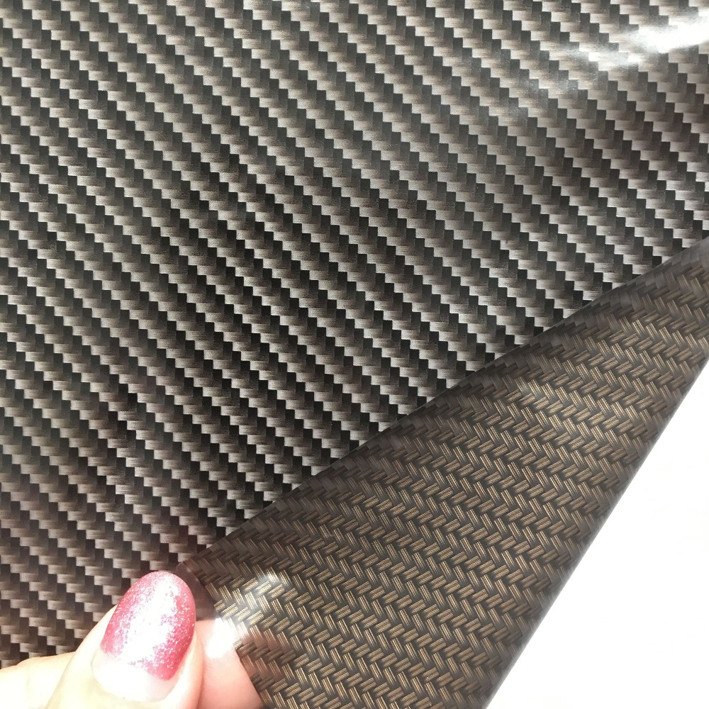 CnHGarts Free Shipping 50cm Width Carbon Fiber Aquaprint Transfer Printing Graphics Film Water Transfer Printing WTP2366-1