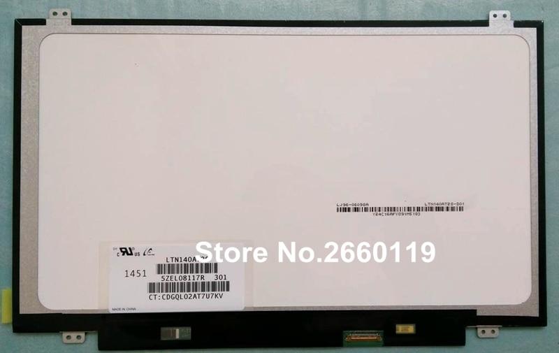 100% Original Laptop Screen 14.0