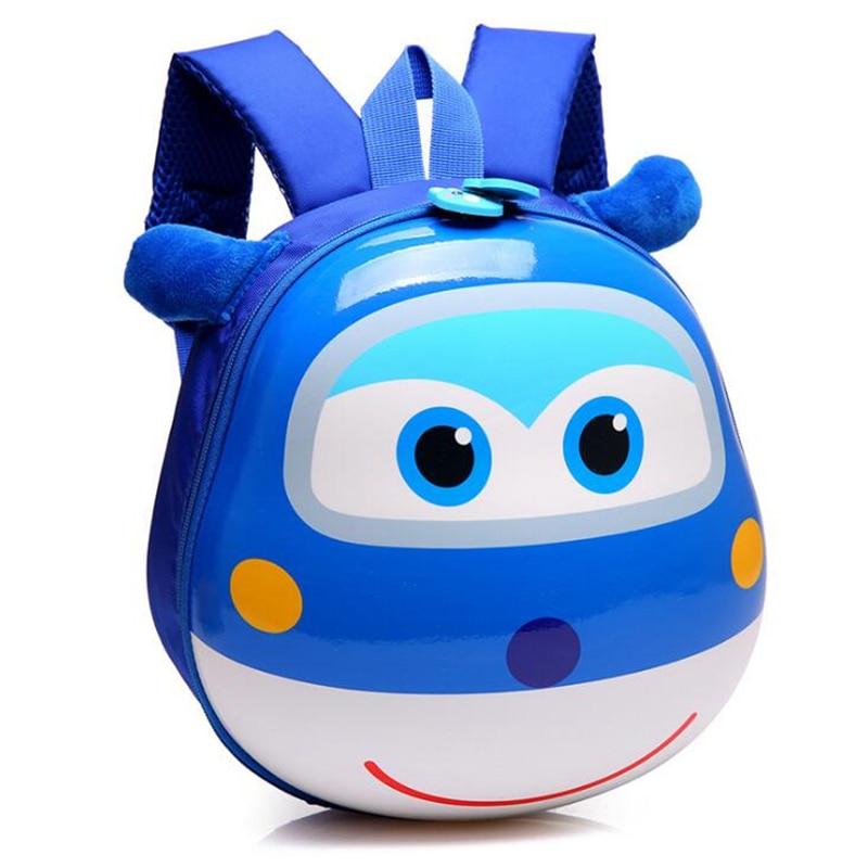 Cartoon Kids School Backpack For Child School Bags For Kindergarten Girls Boys Student Boys Character Cute Children Backpacks