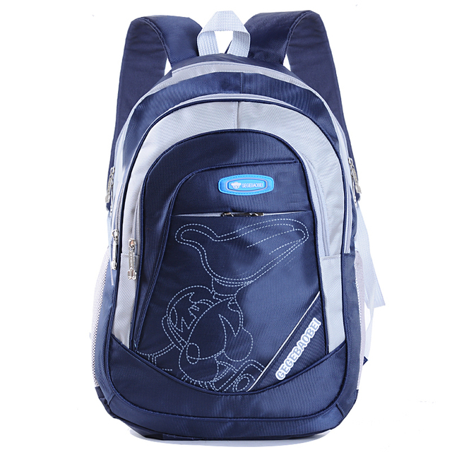 children s school bags 8-11 years old girl boy Students backpack grades 3-6  new Korean wave 30d73a99f9eb