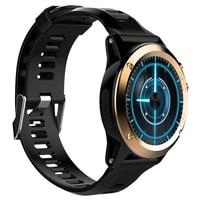 Men Women SmartWatch Bluetooth Wearable Devices GPS Adjustable Wrist Waterproof Watch WIFI Luxury Sports Silicone Health Monitor