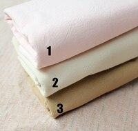 The Basic Color Of Skin Imitation Cloth Doll Tilda Plain Wild Kapok First Washed Cotton Handmade