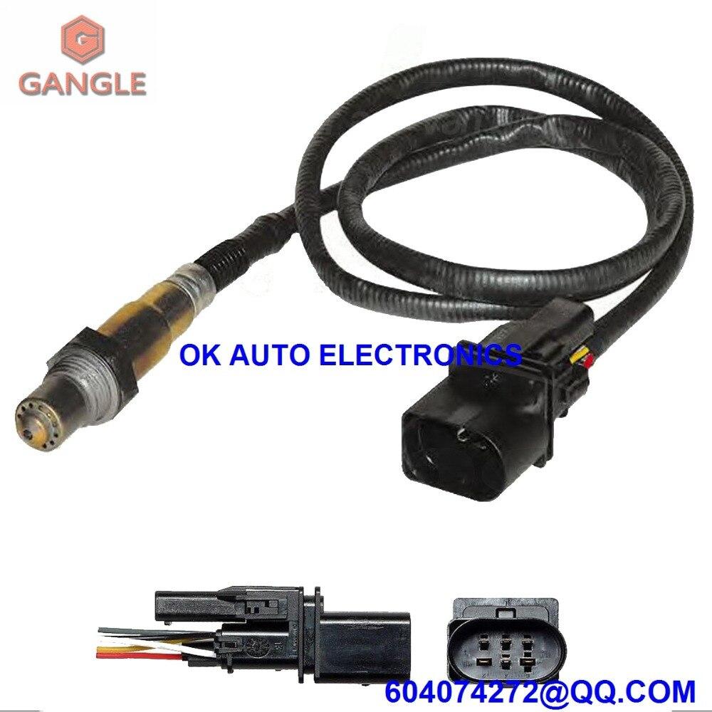 Oxygen Sensor Lambda Sensor AIR FUEL RATIO O2 SENSOR for Alpina B7 BMW E60 E63 E64 E65 E66E67 Mercedes Benz SLK R171 A0045422218