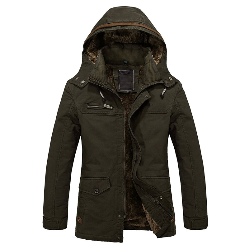 Popular Military Style Pea Coat-Buy Cheap Military Style Pea Coat ...