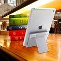 Multi-ângulo de alumínio tablet suporte ajustável suporte portátil para ipad mini 2 4 iphone samsung galaxy e-leitores de smartphones