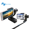 Feiyu FY SmartStab  2 axis handheld and wearable brushless phone gimbal selfie stabilizer self-timer for smartphone free ship
