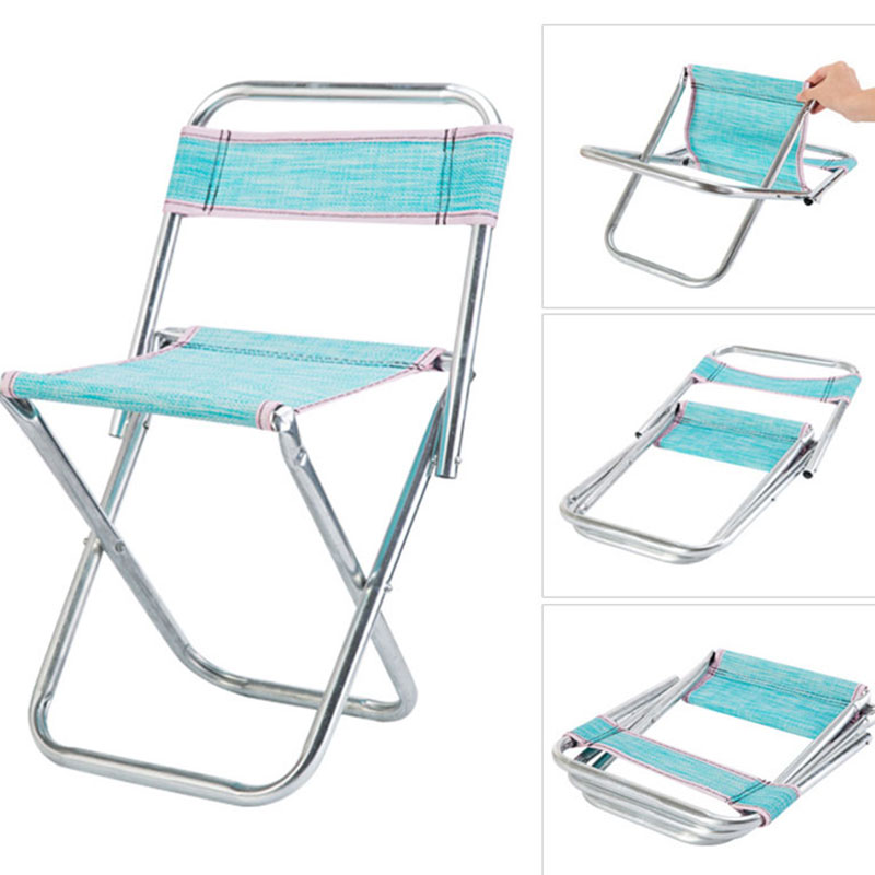 Beach Chairs Shop For Cheap Outdoor Aluminum Collapsible Portable Small Mazar Fishing Stool Leisure Furniture Chairs Authentic Cmarte Furniture