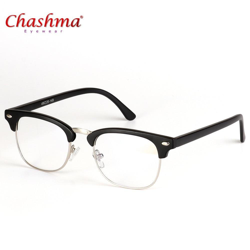 Szemüvegek Női Retro Vintage Olvasó Szemüvegek Keret Férfi - Ruházati kiegészítők