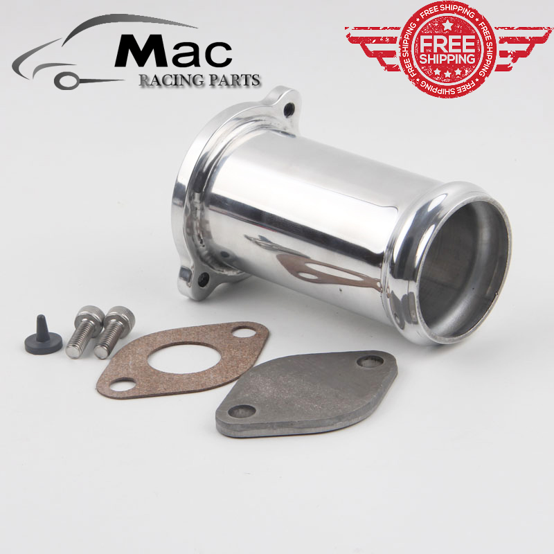 FREE EGR DELETE Kit for Ford Mondeo Mk3 2.0 ST2.2 TDCi not chip tuning box exhaust decat egr1119