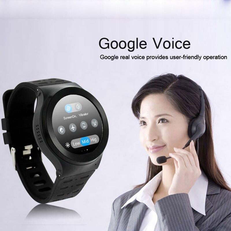 lemfo с99 андроид 5.1 смарт часы-телефон mtk6580 четырехъядерный 360*360 GPS с Bluetooth беспроводной сердечного ритма часы