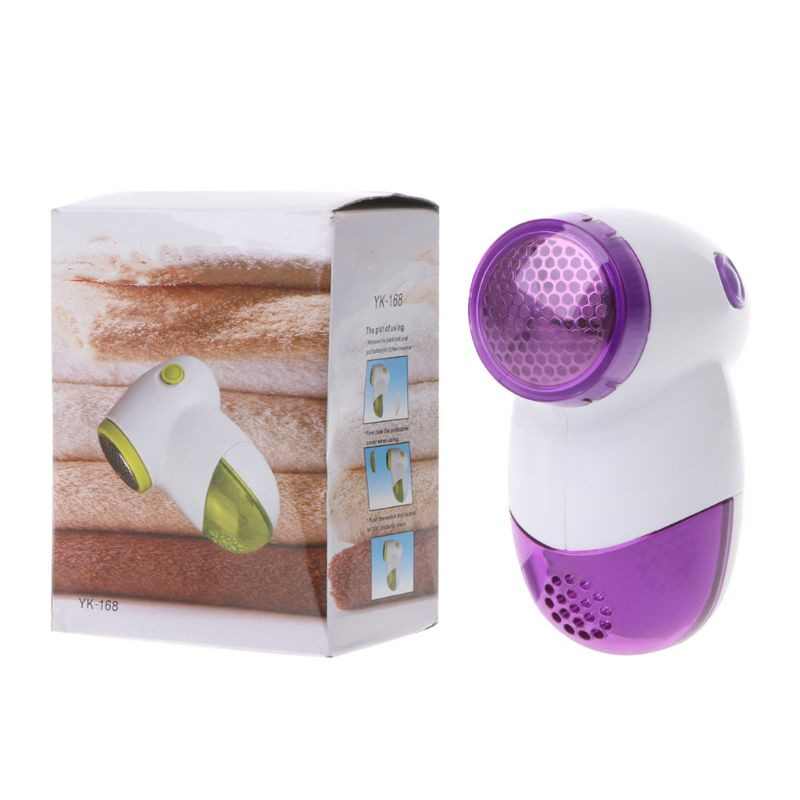 Electric Lint Removers Lint Fabric Remover For Fabric Sweater Clothes Shaver Household Remove Machine