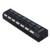 Melhor Preço Atacado 7-Port Hub USB 5 5gbps Hub USB 3.0 USB Splitter Super Speed Switch Separado Para Computador Portátil PC 50 pçs/lote