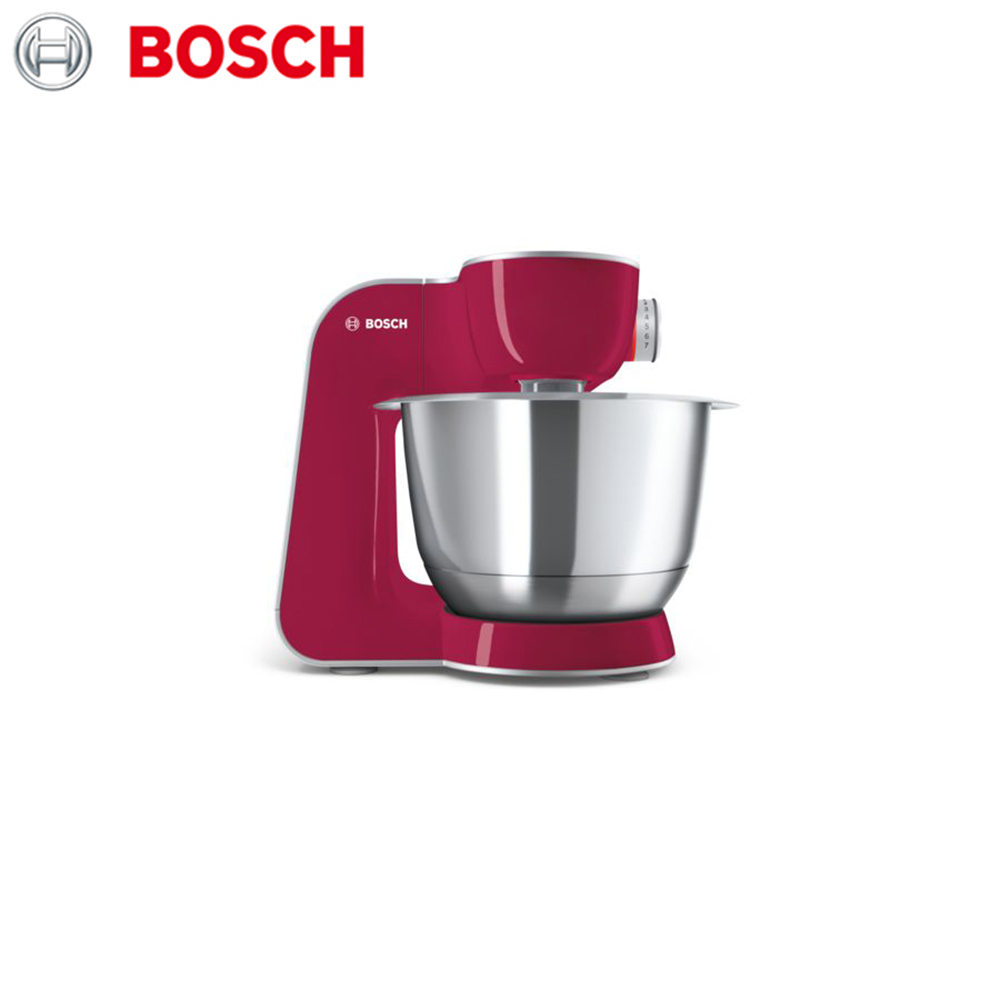 Food Mixers Bosch MUM58420 home kitchen appliances processor machine equipment for the production of making cooking design of reconfigurable vliw processor