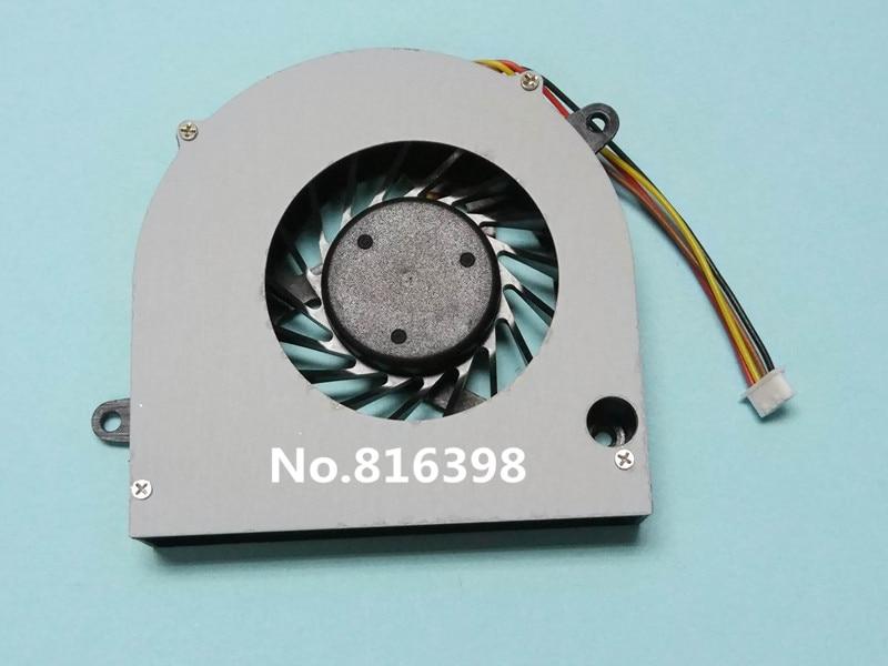 Nouvelle Marque CPU Ventilateur Pour Lenovo G460 G465 G560 G565 Z460 Z465 Z560 Z565 Ordinateur Portable ventilateur De Refroidissement Livraison gratuite
