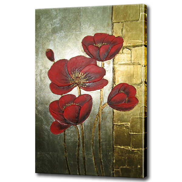 Online Shop Decorative oil painting on canvas modern handmade oil ...