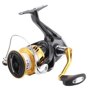 Amazing Shimano SAHARA FI 1000 2500 C3000HG 4000XG C5000XG Spinning Fishing Reel 5BB Fishing Reels 48df1abde761c99b90b086: 5