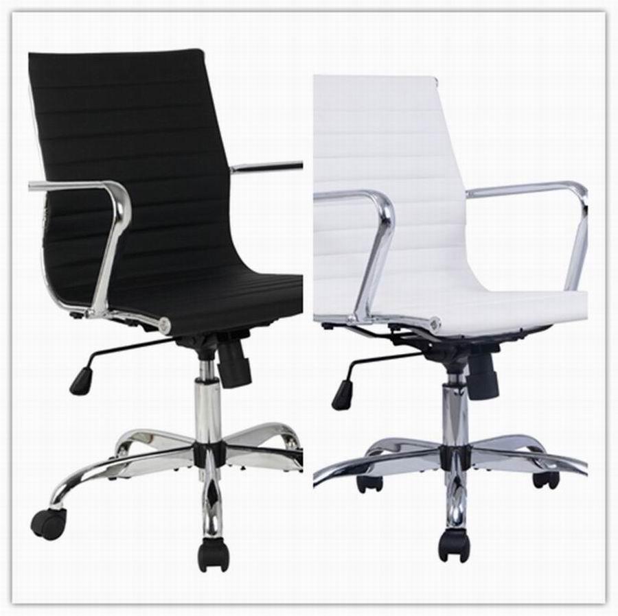 PU Taburete silla de oficina giratorio ajustable plegable ergonomica diseno HW51439 pu taburete silla de oficina giratorio ajustable plegable ergonomica diseno hw51438