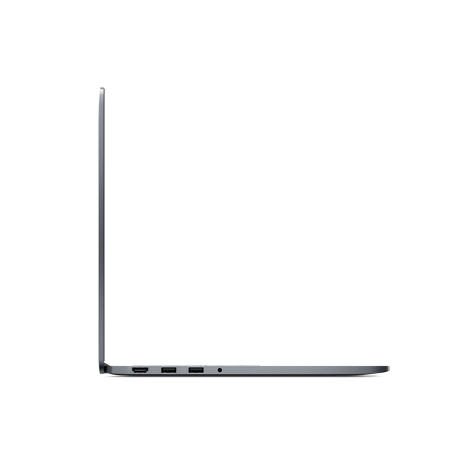 Xiaomi Pro Laptop 16GB RAM 256GB SSD Intel Core i7-8550U Quad Core CPU MX150 2GB GDDR5 Computer Fingerprint Recognition Notebook