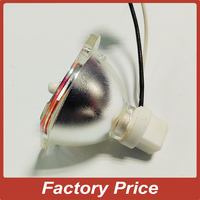 High Quality Projection Lamp Bare SHP132 Compatible SP LAMP 060 SP LAMP 062 Fitting for IN102 IN3914 IN3916 ETC.
