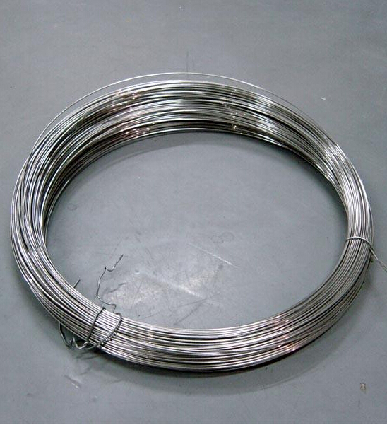 Diameter 0.6mm 1kg SS304 Stainless Steel Spring Wire Rope Bright Surface