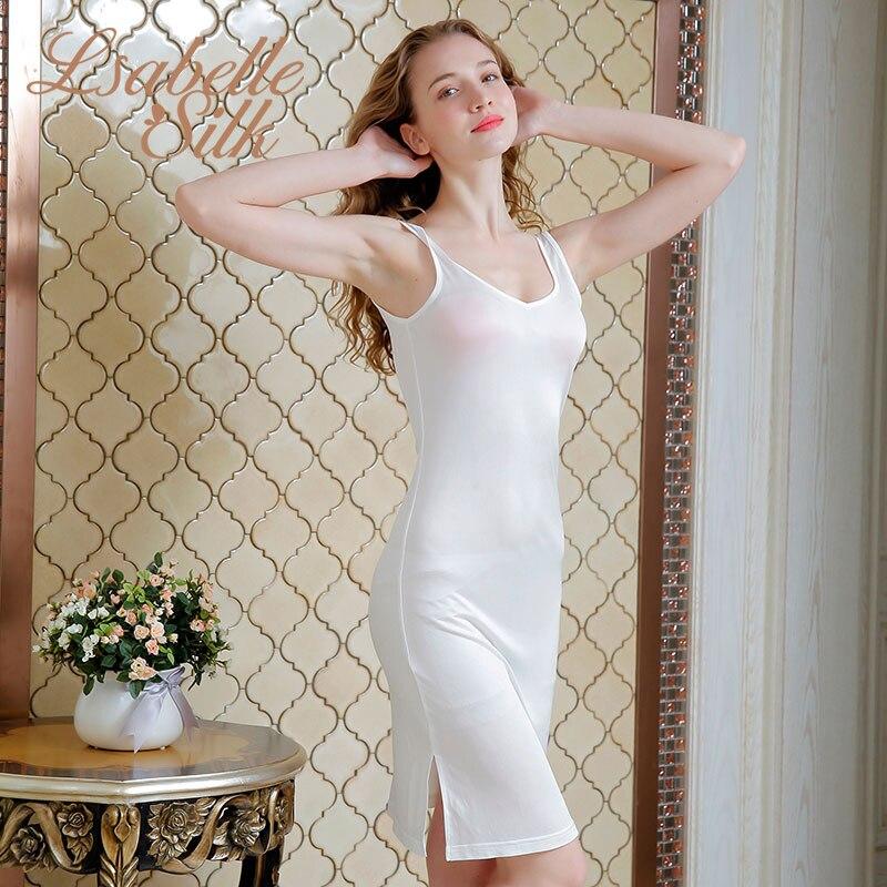 Натуральный шелк плюс размер gecelik сексуальная одежда для сна ночнушка пижамы