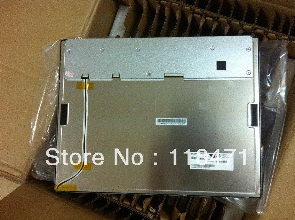 15 inch LCD Panel AC150XA01 1024 RGB*768 XGA 12 months warranty