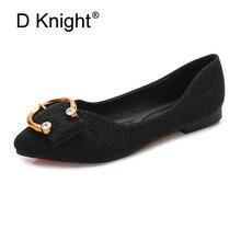 Купить с кэшбэком Plus Size 36-42 Moccasins Loafers Women Flats Shoes Soft Slip On Ladies Footwear Female Summer Casual Shoes Women Flats Black