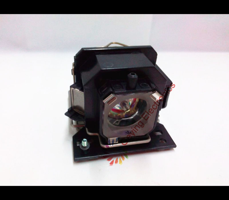 HS 150W Original Projector Lamp DT00781 with Housing for Hi tachi CP-RX70/CP-X1/CP-X2/CP-X253/CP-X4/HCP-60X/HCP-70X/HCP-75X dt01511 replacement projector bare lamp for hitachi cp ax2503 cp ax2504 cp cw250wn cp cw300wn cp cx250 cp cx300wn hcp k26