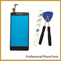 Original New Touch Screen For Lenovo A6010 Touch Panel Glass Digitizer With 3M Glue+Free Tool, 5.0 inch