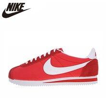 95de88b8ad0 Nike CLASSIC CORTEZ Mannen en Vrouwen Loopschoenen, slijtvaste Outdoor  Sneakers Schoenen, Rood, lichtgewicht 476716 611