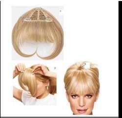 Лучший парик с бахромой HIAR, бесплатная доставка