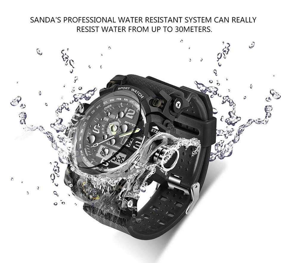 HTB1t38wSpXXXXbgXFXXq6xXFXXXs - SANDA Waterproof Sport Watc for Men