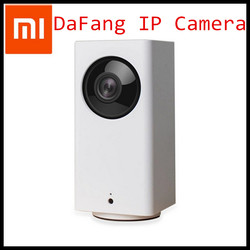 Xiaomi Mijia Xiaofang New Dafang Smart Home 110 Degree 1080p HD Intelligent Security WIFI IP Cam Night Vision For Mi home App