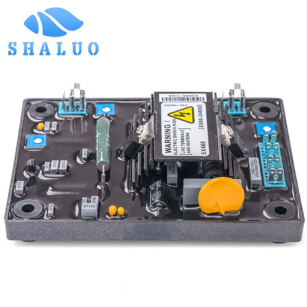 medium resolution of automatic voltage regulator sx460 wiring diagram sx460 avr wiring diagram sx460 three way switch wiring
