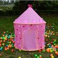 Boa qualidade Brinquedos Tenda: Portátil casa de jogo para Crianças bebê Seguro Interior e exterior Tenda & Yurts Mongol