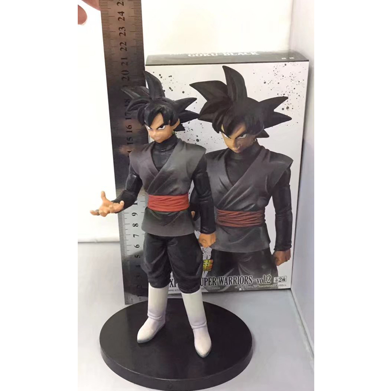 Japan Anime A dark hero PVC Action Figure 20CM PVC Model Toy With Box Collection Figure Toys gift For Children 28cm with box anime hot game sona buvelle sexy 28cm 11 pvc action figure toy collection model toy