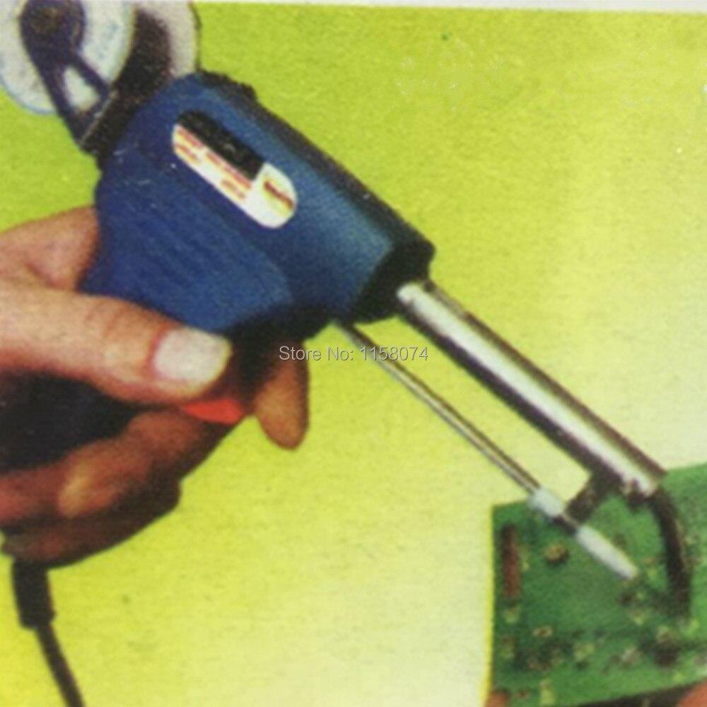 Compra esta o de soldadura de hierro online al por mayor - Pistola de estano ...