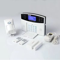 Wireless 433Mhz GSM Alarm System|Alarm Host|Security & Protection -