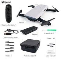 Pre Order New Arrival Eachine E56 720P WIFI FPV Selfie Drone With Gravity Sensor Altitude Hold