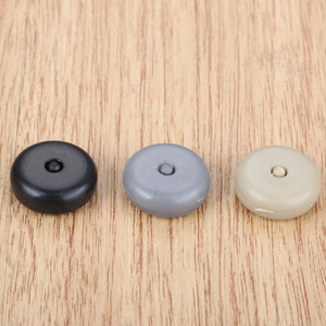 Image 5 - 10Pairs Car Clips Seat Belt Stop Buttons Anti slip Buckle Retainers Buttons Car safe Belt Fasten Clip Car Accessories