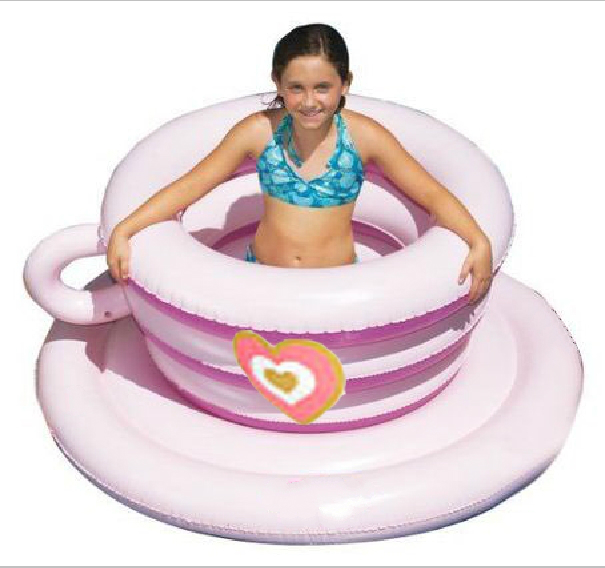 INFLATABLE CUP