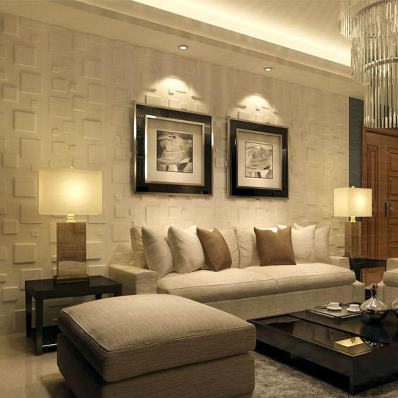 Aliexpress.com : Buy 2018 New Decorative 3D Wall Panels Waterproof ...